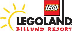 LEGOLAND Billund logo