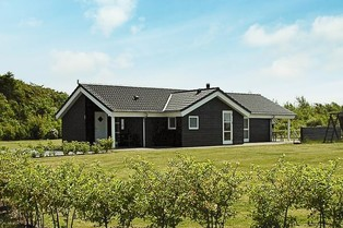 Vakantiehuis in Bork Havn, Denemarken