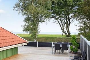 Vakantiehuis Jorgensø, Denemarken