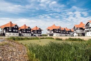 Vakantiehuis Bogense, Denemarken