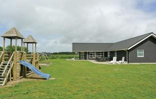 Zeer groot vakantiehuis voor 21 personen in Denemarken