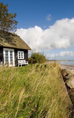 Vakantiehuisje Denemarken