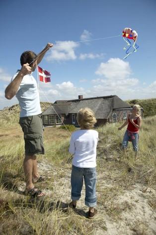 Last minute vakantie in Denemarken
