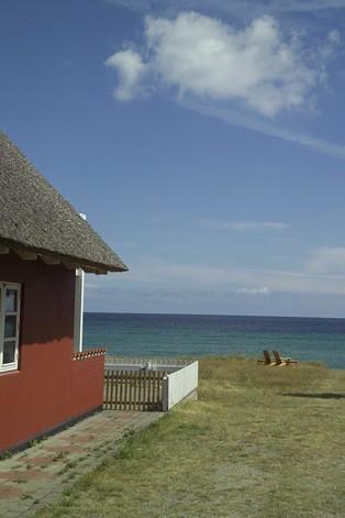 Huisje Denemarken