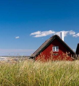 Last minute vakantiehuis in Denemarken
