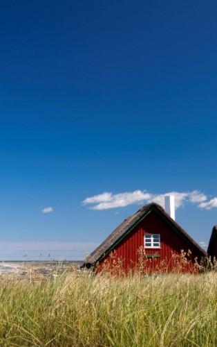 Meivakantie Denemarken