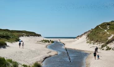 Henne-Strand