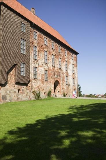 Koldinghus, Zuid Jutland, Foto: Niclas Jessen / VisitDenmark
