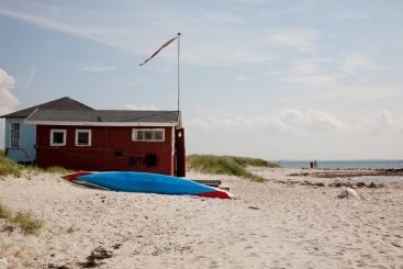 Zuid-Denemarken, Marstal