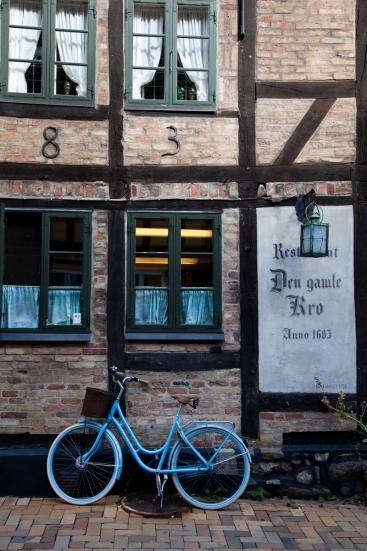 Zuid-Denemarken, Odense