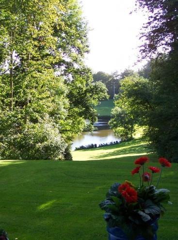 Zuid-Denemarken, Hindsgavl Slot