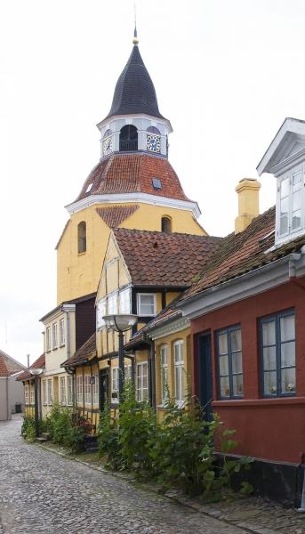 Zuid-Denemarken, Faaborg