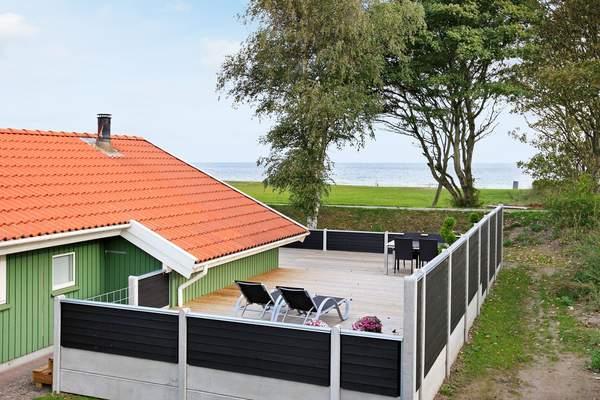 Vakantiehuis Jørgensø