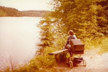 Marlous' eerste vakantie in Denemarken (1979)