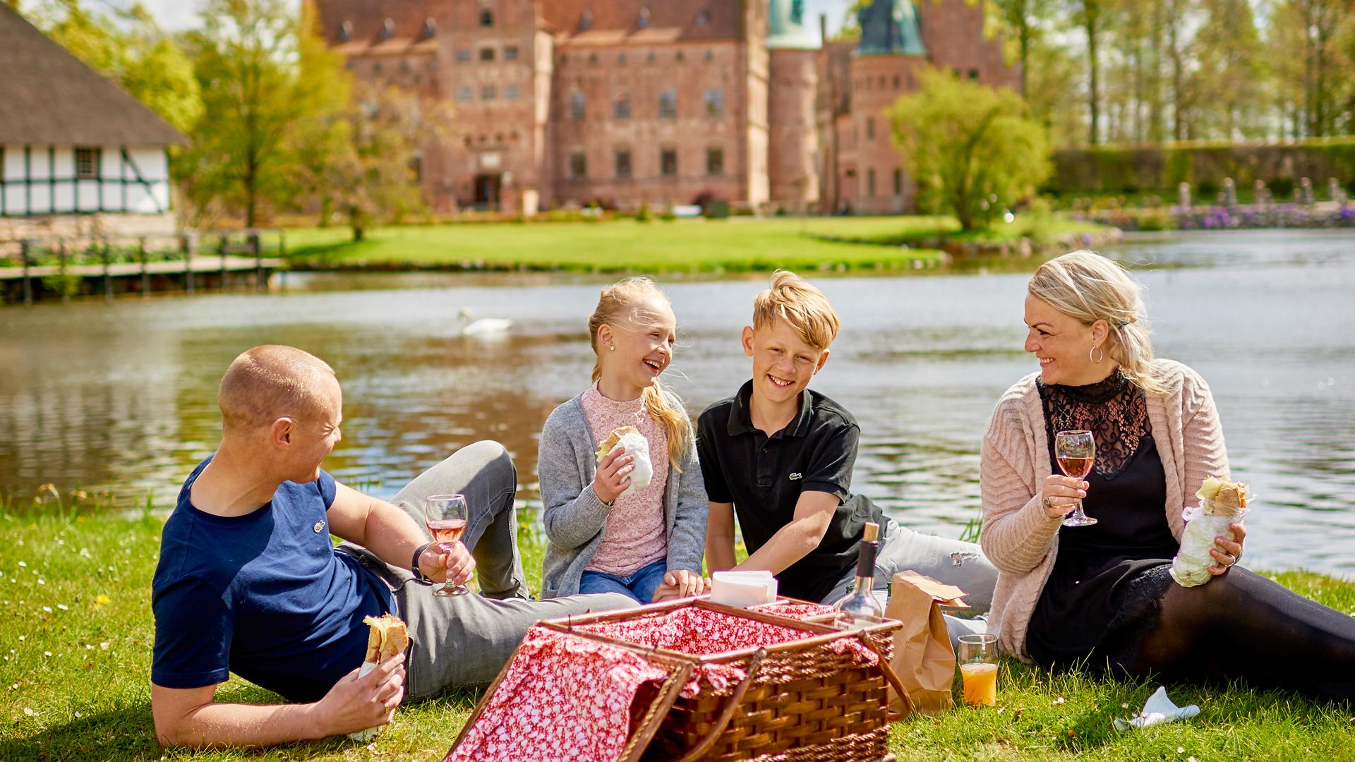 Zuid-Denemarken