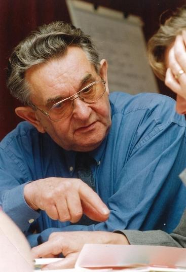 Joop Drenth (1996)