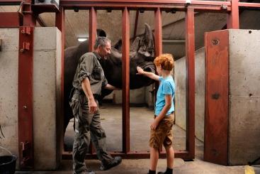Wake Up Zoo, Givksud Zoo Denemarken