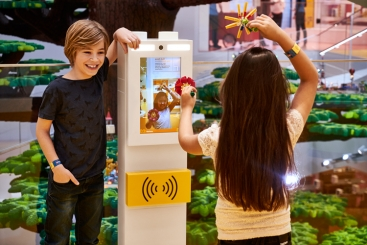 LEGO House Digital-Play