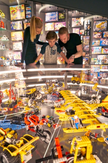 LEGO House History-Collection
