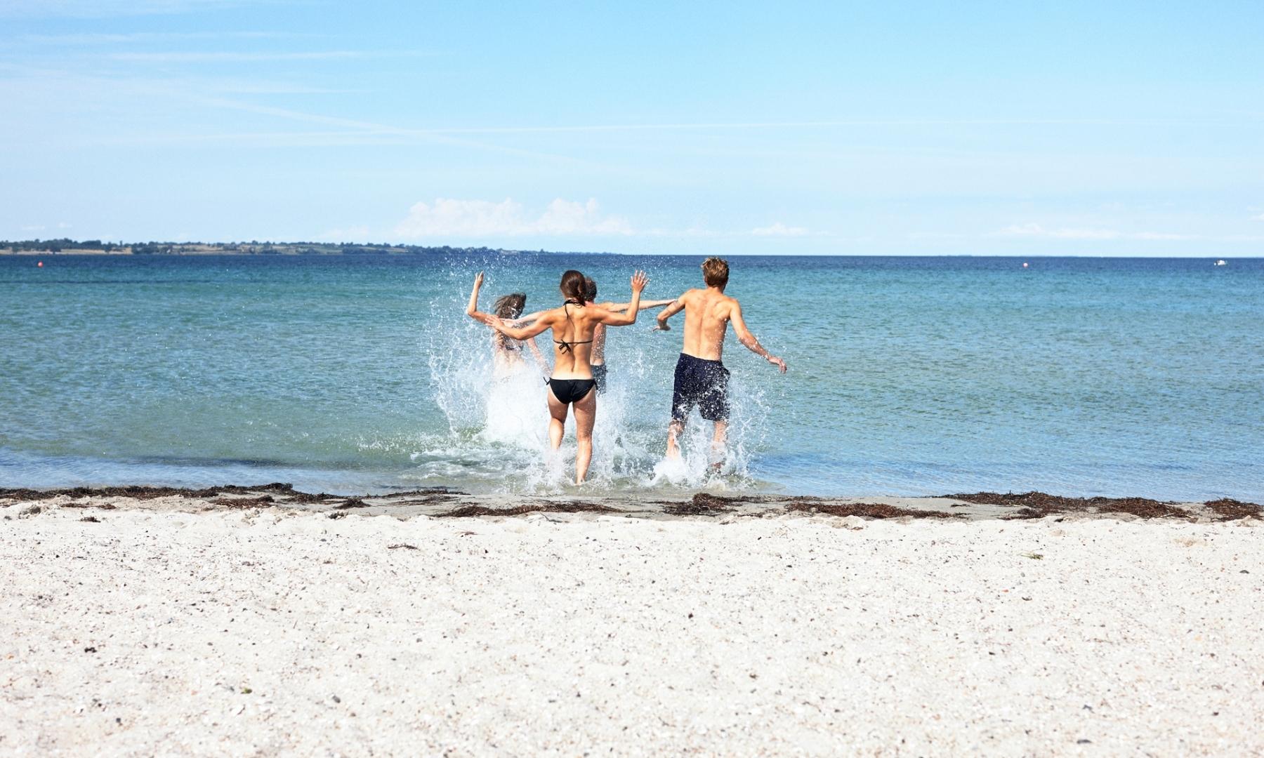 Waar wil je naar toe in Denemarken?