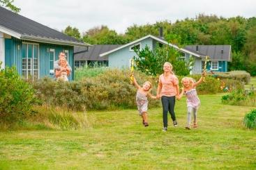Vakantiepark Landal Seawest Denemarken