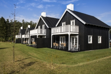 Vakantiepark Landal Søhøjlandet Denemarken