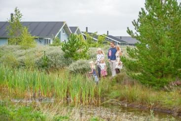 Landal vakantieparken in Denemarken