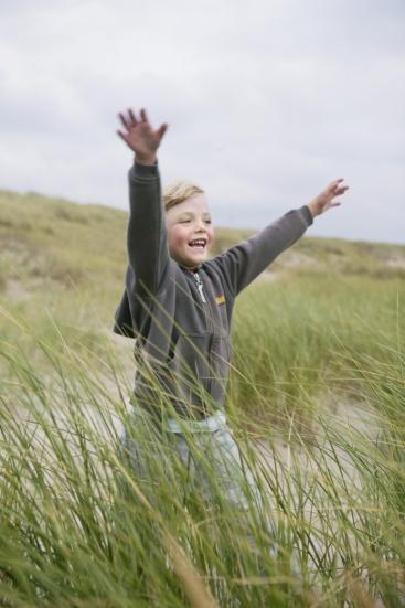 Herfst in Denemarken, fotograad: Niclas Jessen/VisitDenmark