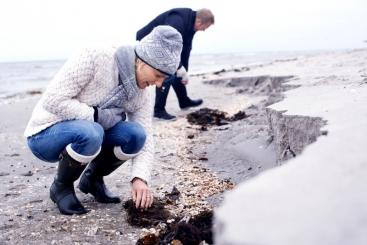 Herfst in Denemarken, fotograaf: Niclas Jessen/VisitDenmark