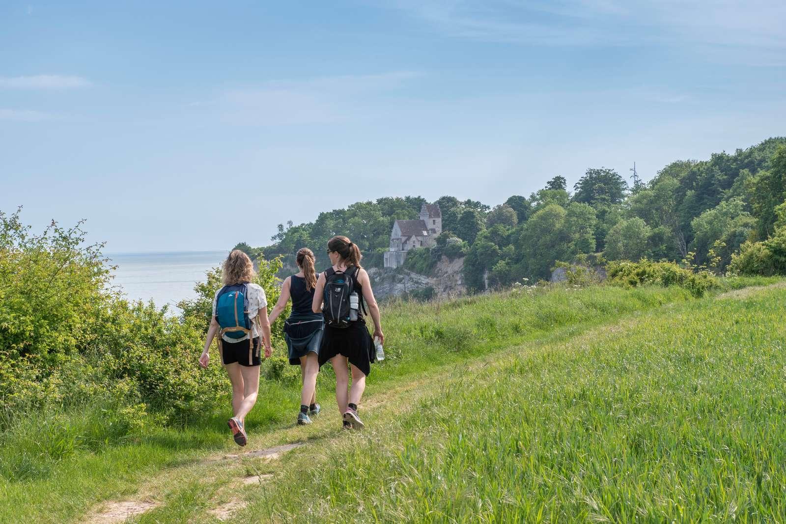Budgettips Oost-Deense eilanden