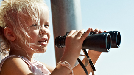 Nieuw: Camp Adventure opent Sjælland's hoogste observatietoren
