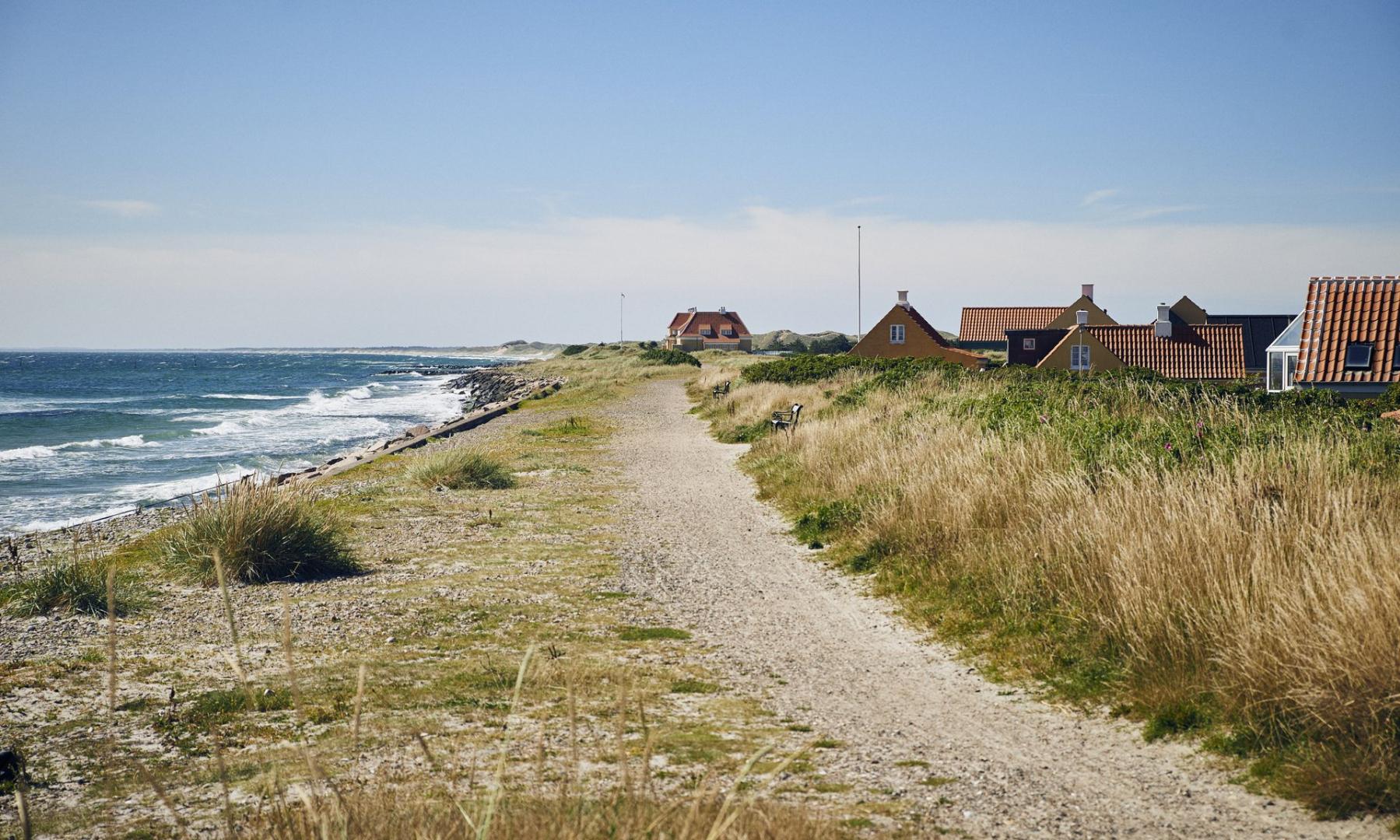 De natuur van Noord-Jutland