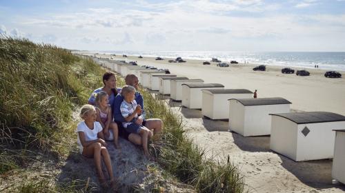 De beste stranden van Denemarken?