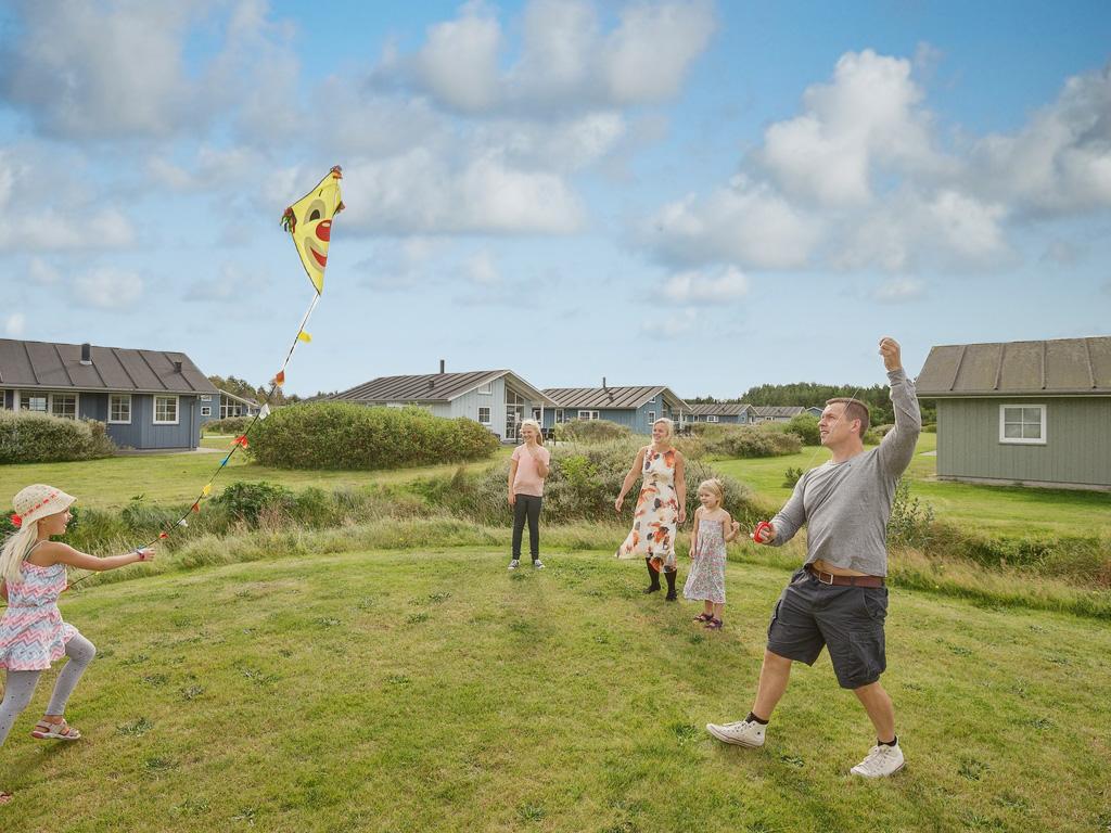 Landal GreenParks vakantieparken Denemarken