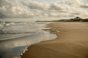 Strand westkust Denemarken Fotocredits Mette Johnsen VisitDenmark