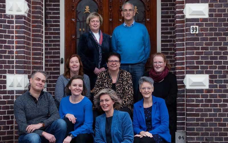 Team Dansk 2020