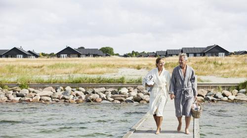 Beddengoed en bedlinnen in een Deens vakantiehuis, wat neem je zelf mee?