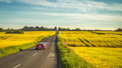 5 praktische tips voor jouw autovakantie naar Denemarken