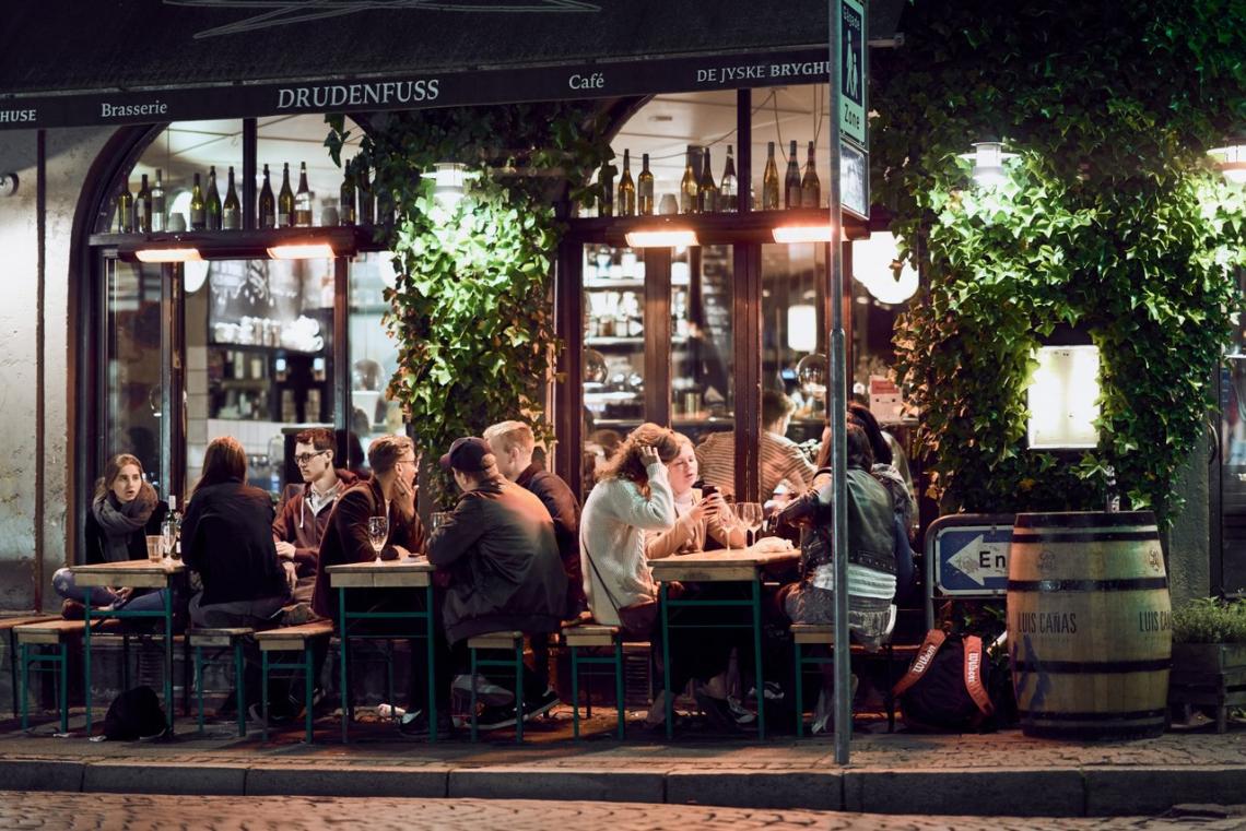 Aarhus. Foto: Photopop VisitAarhus