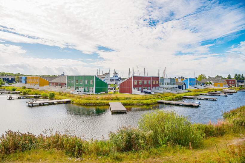 Vakantiepark Landal Ebeltoft
