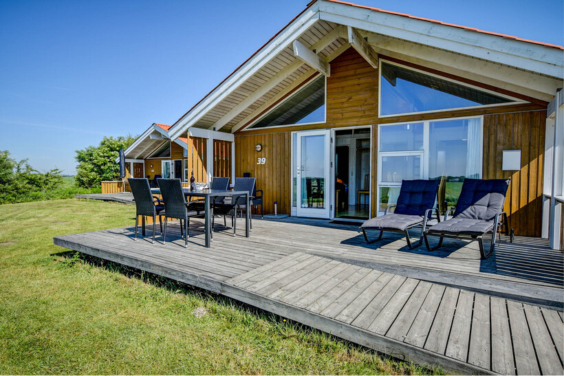Vakantiepark Skærbæk Ferieby