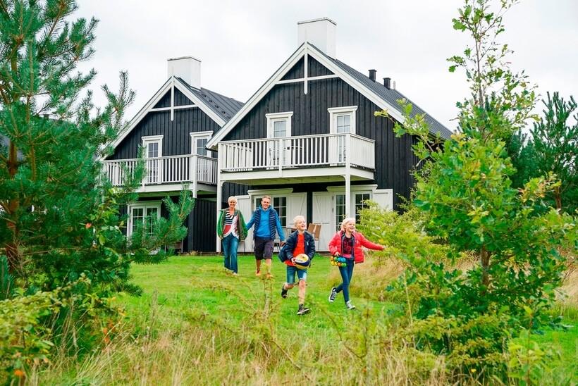 Vakantiepark Landal Søhøjlandet