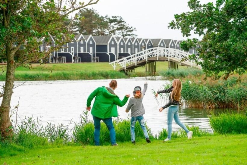 Vakantiepark Landal Rønbjerg