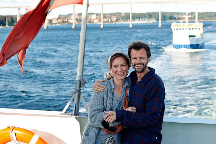 Denemarken dating gratis
